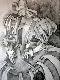 Предмети Дизайн-ліцею Херсон - Історія мистецтв