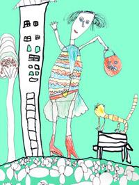 Предмети Дитячої художньої школи Херсон - загальна композиція