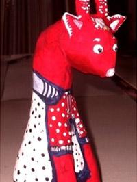 Предмети Дитячої художньої школи Херсон - декоративно-прикладне мистецтво