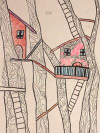 Предмети Дитячої художньої школи Херсон - бесіди з мистецтва з малюванням та іноземною мовою