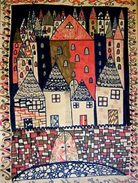 Предмети Дитячої художньої школи Херсон - історія стилів