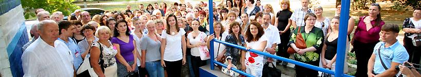 Всеукраїнський семінар 2011: етнокультурне спрямування змісту навчальних програм